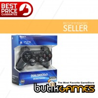 Stik Stick PS3 Ori Pabrik Wireless
