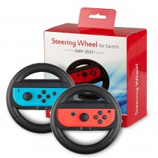 Steering Wheel for Nintendo Switch Joycon Joy Con