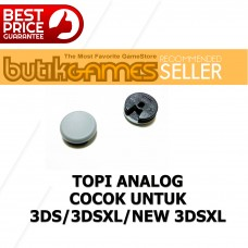 Topi Analog 3DS 3DSXL New 3DSXL