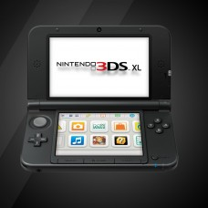 Nintendo 3DS XL CFW 32GB