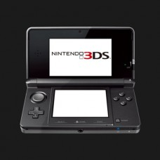 Nintendo 3DS CFW 16GB