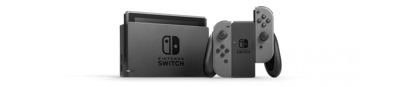 Switch Grey