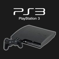 Sony Playstation 3 PS3 Slim OFW 160GB Full Game