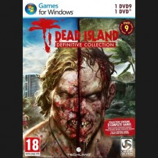 Dead Island: Definitive Collection PC 2DVD