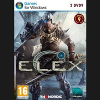 ELEX PC 2DVD9