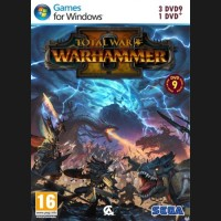 Total War: WARHAMMER II PC4DVD