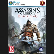 Assassin's Creed IV Black Flag PCDVD9