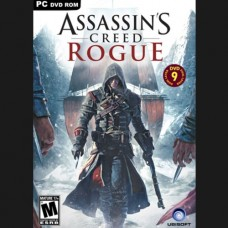 Assassin's Creed Rogue PCDVD9