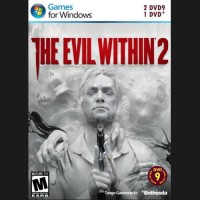 The Evil Within 2 PC 3DVD