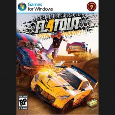 FlatOut 4: Total Insanity PC 1DVD9