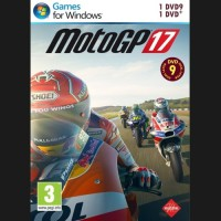 MotoGP 17 PC 2DVD