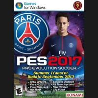 PES 2017 Summer Transfer September PC DVD9
