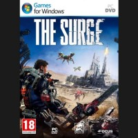 The Surge PC 1DVD