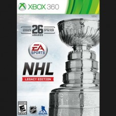 EA Sports NHL - Legacy Edition Xbox 360