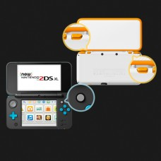 New Nintendo 2DS LL/XL CFW